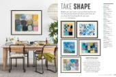 ART 2018年欧美室内家居画框设计题材-2009179_工艺品设计杂志