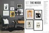 ART 2018年欧美室内家居画框设计题材-2009183_工艺品设计杂志