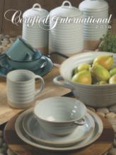Certified 2018欧美陶瓷目录-2008756_工艺品设计杂志