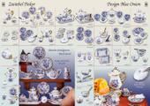 Reutter 2018年欧美室内陶瓷餐具素材。-2010275_工艺品设计杂志