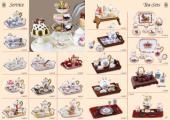 Reutter 2018年欧美室内陶瓷餐具素材。-2010281_工艺品设计杂志
