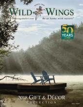 Wild Wings_国外灯具设计