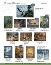 Wild Wings 2018美国室内家居画框目录-2010364_工艺品设计杂志