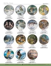 Wild Wings 2018美国室内家居画框目录-2010384_工艺品设计杂志