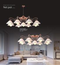 LEO 2018年灯饰灯具设计素材目录-2009311_工艺品设计杂志