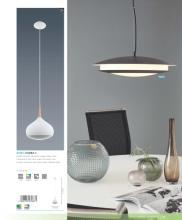 eglo 2018年欧美室内现代简约灯设计目录。-2009456_工艺品设计杂志