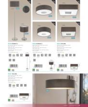 eglo 2018年欧美室内现代简约灯设计目录。-2009469_工艺品设计杂志