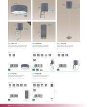 eglo 2018年欧美室内现代简约灯设计目录。-2009491_工艺品设计杂志
