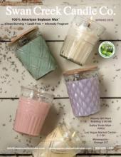 swan creek 2018年欧美室内蜡烛素材。-2011744_工艺品设计杂志