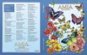 Amia_国外灯具设计