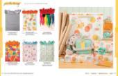 The Gift Wrap 2018年流行花纹素材-2011921_工艺品设计杂志