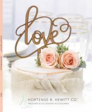 Hewitt 2018年欧美室内节日类制品设计素材-2011934_工艺品设计杂志