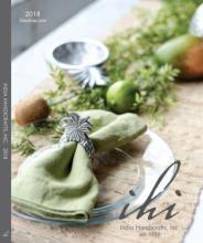 IHI 2018年欧美室内家居制品素材-2012108_工艺品设计杂志