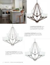Capital 2017年欧美室内蜡烛吊灯设计素材-2012781_工艺品设计杂志