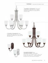 Capital 2017年欧美室内蜡烛吊灯设计素材-2012806_工艺品设计杂志