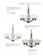 Capital 2017年欧美室内蜡烛吊灯设计素材-2012818_工艺品设计杂志