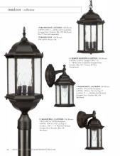 Capital 2017年欧美室内蜡烛吊灯设计素材-2012841_工艺品设计杂志
