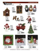 Blossom 2018知名圣诞礼品书籍-2014424_工艺品设计杂志