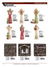 Blossom 2018知名圣诞礼品书籍-2014427_工艺品设计杂志