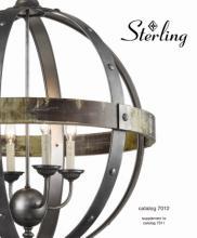 Sterling_国外灯具设计