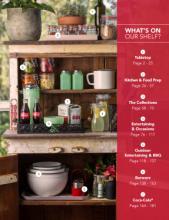TableCraft 2018陶瓷餐具目录-1998744_工艺品设计杂志