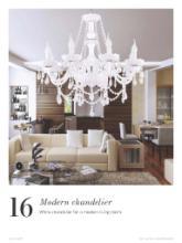 contemporary 2018年欧美创意灯设计素材。-1998855_工艺品设计杂志