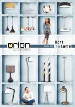 orion 2018年欧美最新流行灯饰灯具设计目录-1999204_工艺品设计杂志