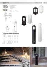 Albert Leuchten 2018年LED灯及花园户外灯-2000853_工艺品设计杂志