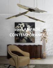 LAMPADE 2018年欧美室内创意灯饰灯具设计目-2001019_工艺品设计杂志