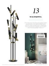 LAMPADE 2018年欧美室内创意灯饰灯具设计目-2001032_工艺品设计杂志