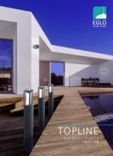 eglo 2018年欧美花园户外灯饰灯具设计目录-2001238_工艺品设计杂志