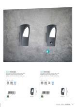 eglo 2018年欧美花园户外灯饰灯具设计目录-2001253_工艺品设计杂志