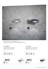 eglo 2018年欧美花园户外灯饰灯具设计目录-2001255_工艺品设计杂志