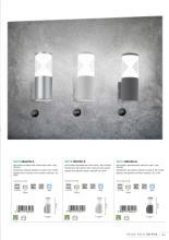 eglo 2018年欧美花园户外灯饰灯具设计目录-2001281_工艺品设计杂志