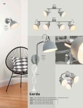 Globo 2019年现代灯饰灯具设计书籍目录-2189532_工艺品设计杂志