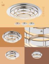 Globo 2019年现代灯饰灯具设计书籍目录-2189627_工艺品设计杂志