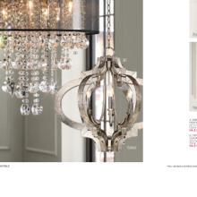 Lamps Plus 2018年欧洲十大灯饰目录-2190375_工艺品设计杂志