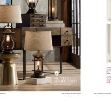Lamps Plus 2018年欧洲十大灯饰目录-2190382_工艺品设计杂志