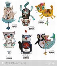 Allen Design 2019工艺陶瓷设计图库-2190555_工艺品设计杂志