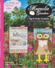 Magnolia 2019国外陶瓷设计目录-2190557_工艺品设计杂志