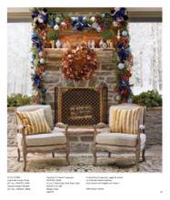 frontgate 2018年欧美室内家具家纺目录-2190812_工艺品设计杂志