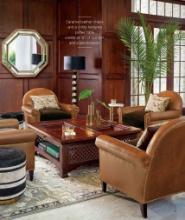frontgate 2018年欧美室内家具家纺目录-2190862_工艺品设计杂志