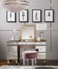 frontgate 2018年欧美室内家具家纺目录-2190869_工艺品设计杂志