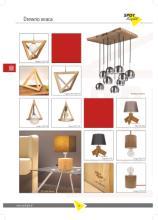 spotlight 2018年欧美室内现代木艺灯饰设计-2192724_工艺品设计杂志