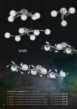 TRIO 2019年欧美知名室内现代灯饰灯具电子P-2192836_工艺品设计杂志