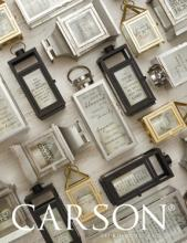 Carson 2019知名花园工艺品设计目录-2190922_工艺品设计杂志