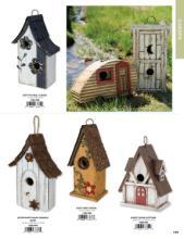 Carson 2019知名花园工艺品设计目录-2190991_工艺品设计杂志