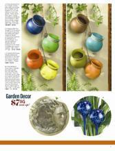 2018花园礼品目录-2191811_工艺品设计杂志