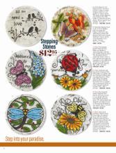 2018花园礼品目录-2191812_工艺品设计杂志
