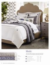 John Robshaw 2018年欧美室内布艺床上用品-2191844_工艺品设计杂志